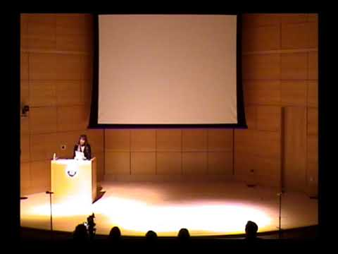 Winona LaDuke: Environmental Justice from a Native Perspective (2012)