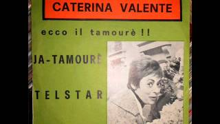 Watch Caterina Valente Telstar video