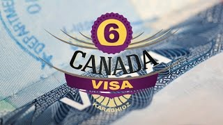 ВИЗА  В КАНАДУ!!ДОКУМЕНТЫ!! VISA!!CANADA!!(, 2015-06-20T00:12:12.000Z)