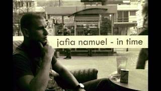 Jafia Namuel - Niebo Nastaje