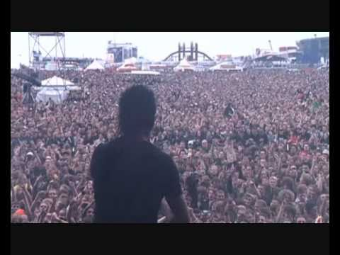 Papa Roach - She Loves Me Not @ Rock Am Ring 2007 [HQ] (5/11)