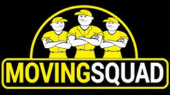 Easy Life with Moving Squad of South Florida Local Movers