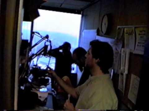 96 Rock WKLS Regular Guys Show 2-18-2000, Mystery Train full interview