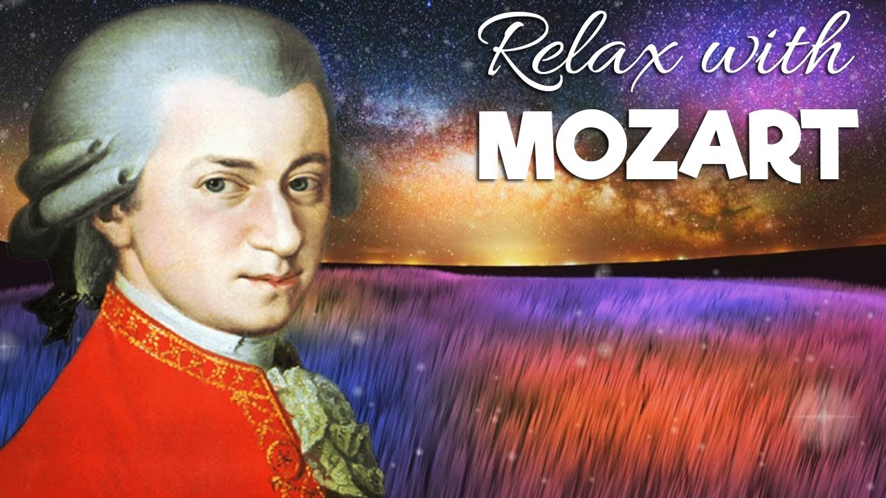 Relaxing Mozart For Sleeping Music For Stress Relief Classical Music Youtube