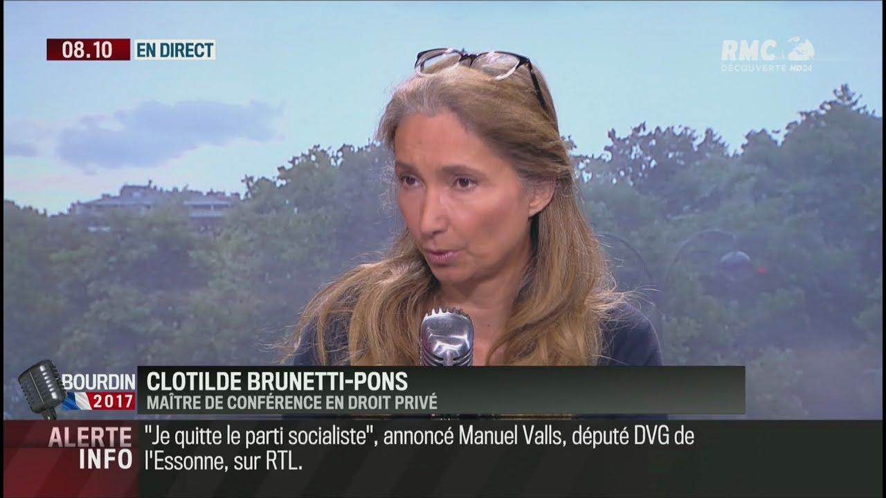 Clotilde brunetti pons ma tre de conf rence s 39 exprime - Grille indiciaire maitre de conference ...