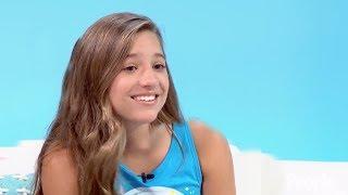 Mackenzie Ziegler ADMITS She HATED Maddie's Boyfriend