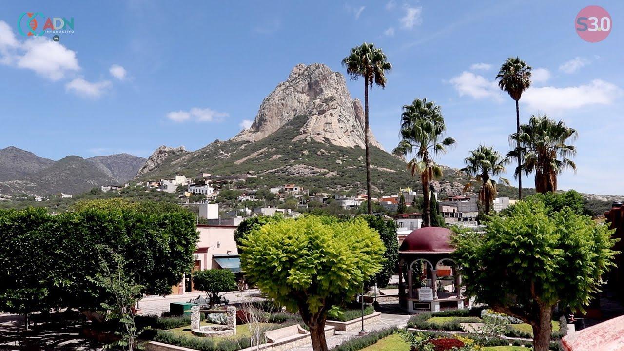 Bernal: Un regreso lento para el turismo en Querétaro