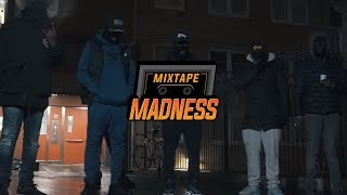 GMG - UpTop9 Pt2 (Music Video) | @MixtapeMadness