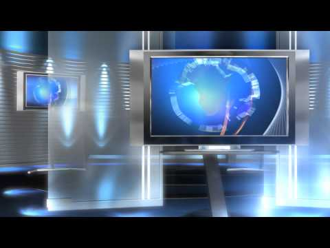 free virtual newsroom set background video in hd hd youtube