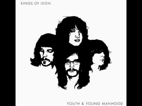 Red Morning Light-Kings Of Leon