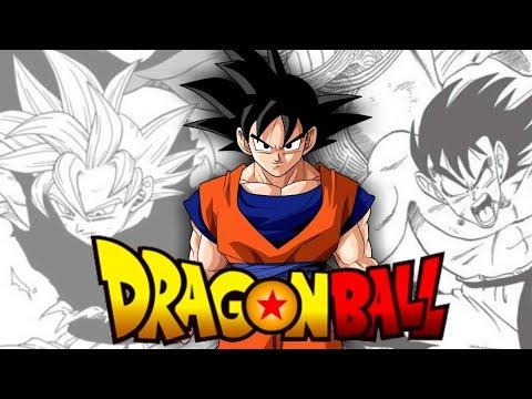 Dragonball Manga Deutsch