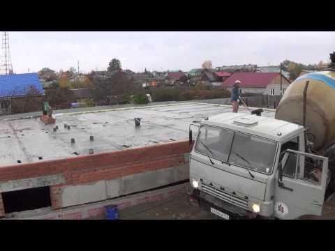 видео: Строим дом ЧАСТЬ 14 (ВИДЕО ИЗ АРХИВА)