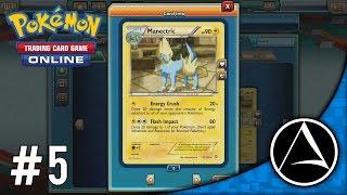 Pokemon TCG Online - Ep.5: Ain