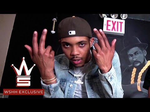 """OP & G Herbo  """"10 Limit"""" (WSHH Exclusive - Official Music Video)"""