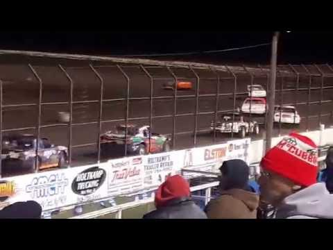 Lee County Speedway 10/14/2016