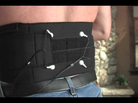 hqdefault - Forever Back Pain Relief System