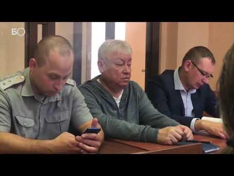 В Казани продолжился процесс по делу экс-владельца ТФБ Мусина