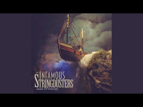 The Infamous Stringdusters - Freedom mp3 baixar