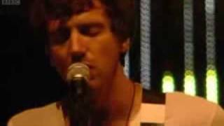 Snow Patrol - The Planets Bend Between Us Live (Ward Park 2010)