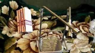 Очередной анбоксинг. Чиллер для пивного котла и мелочи(http://samogonevo.ru/ Очередной анбоксинг оборудования для винокурения и пивоварения. На этот раз дозаказывал охлад..., 2015-03-09T07:41:28.000Z)