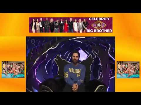 Celebrity Big Brother (UK) Episode Guide - ShareTV