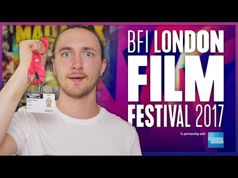 London Film Festival 2017 | UPDATE