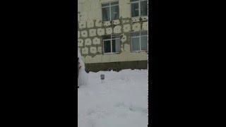 Video Dr. M M Abdul Halim surviving  in Winter weather at LSMU, LPR, Lugansk. download MP3, 3GP, MP4, WEBM, AVI, FLV Juni 2018