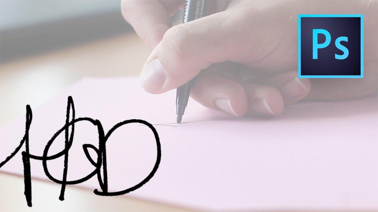 hoe maak je een elektronische handtekening