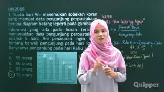 Video Quipper Video - Statistika dan Peluang - Persiapan UN Matematika SMP 2017 download MP3, 3GP, MP4, WEBM, AVI, FLV Agustus 2017