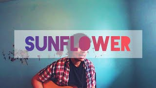 Post Malone, Swae Lee - Sunflower (Spider-Man: Into the Spider-Verse) | Juan Lopez Cover Video