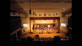 20160710 WTSMC 40週年才藝晚會黃棣珊紀念中學