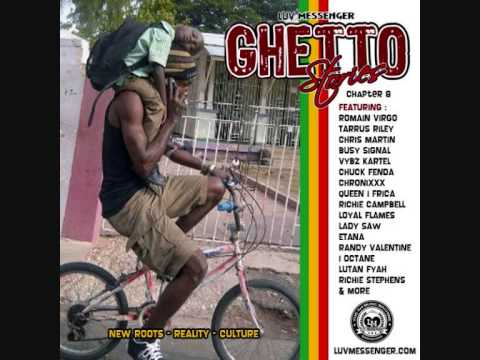 LUV MESSENGER GHETTO STORIES CHAPTER 8 2013