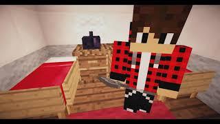 Паранормальное явление 3 / Minecraft фильм ужасов