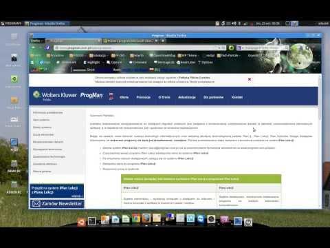 Test iDziennika firmy ProgMan (Wolters Kluwer) - tylko dla windows!