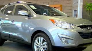 2012 Hyundai Tucson Review - Hyundai of Tempe