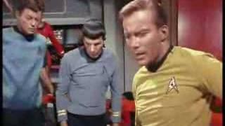 Star Trek TOS - In The Summertime
