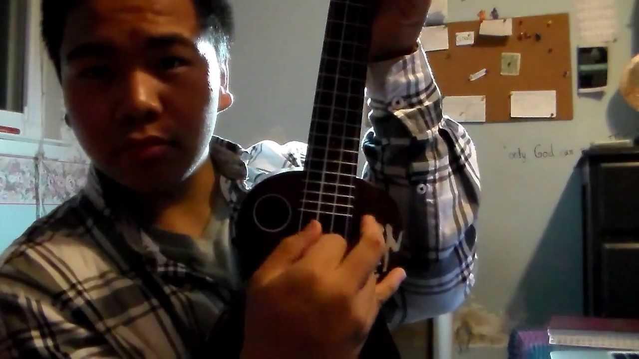 Hey there delilah ukulele tutorial