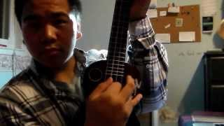 Hey There Delilah Ukulele Tutorial