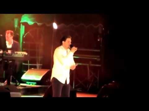 XVI. Sommernacht des Musicals - Gethsemane (Jesus Christ Superstar) - Patrick Stanke