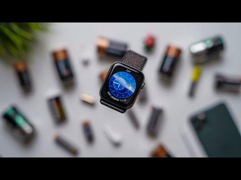 Apple Watch Battery Hacks!