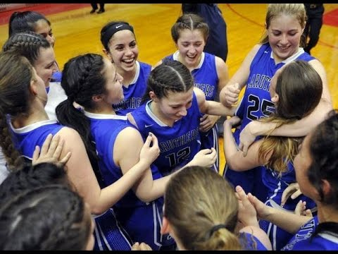 Caruthers girls basketball repeats