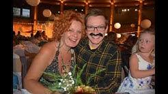 Cate and Ari's Wedding Photos