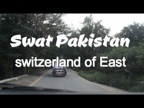 Sawat Pakistan Switzerland of East , Mangora to Lalkuh   Talha.wish vlogs #4