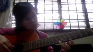 Tập guitar