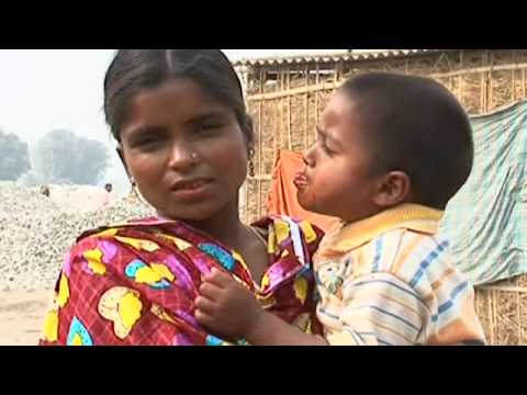 UNICEF: Measles and polio immunization campaign in Bangladesh