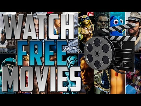 Top 5 BEST Sites to Watch Movies and TV Shows Online for Free 2017