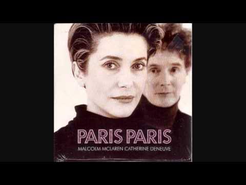 Malcolm Mclaren - Paris Sept [HD]