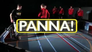 betfirst tv wereldkampioen panna daagt spelers kv kortrijk uit