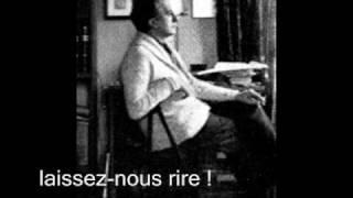 Paul Eluard - Soeurs d