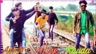 AyeN Mere Khuda(Brother love🌹)Rk_v|Md4taufiq |Kalam.09|Mr jake|SUBSCRIBE Now Gayus|Gtr music